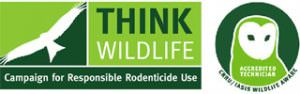 wildlife aware pest control